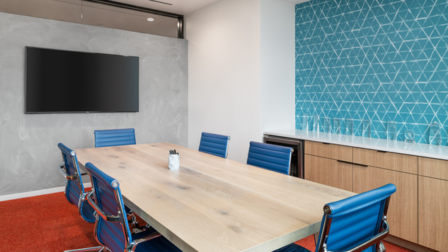 Core Spaces Corporate Office