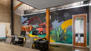 UBER Corporate in Austin
