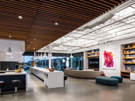 Ketra Headquarters – Austin