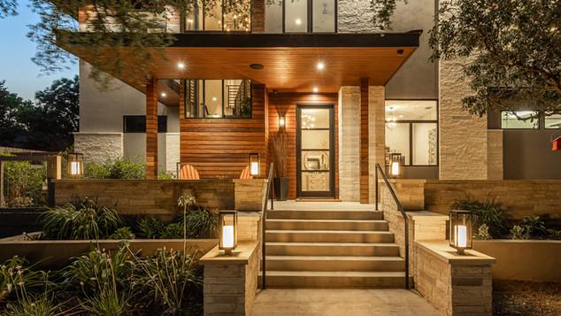 Rollingwood Residence