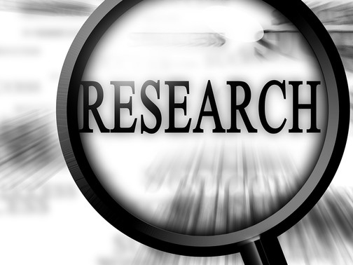 PR research is like buying low and selling high: almost nobody does it.