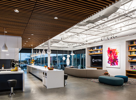 Ketra, Producers of the World's Most Advanced Lighting System, Opens a New HQ in Austin, Texas