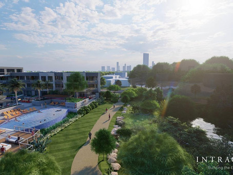 First look: Intracorp teams with Rastegar on 106-condo project in South Austin