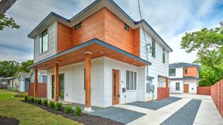 Payne Residence & ADU