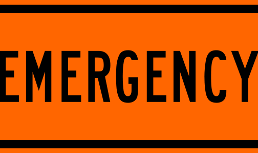 From Emergence to Emergency, Don't Be Caught with Your Tweets Down