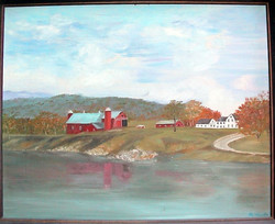 Along the Susquehanna
