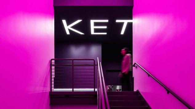 Ketra Headquarters