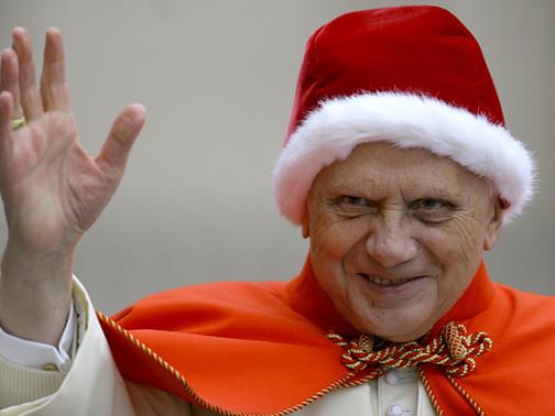 """April Fools? The Vatican Does Not Have """"a PR problem."""""""