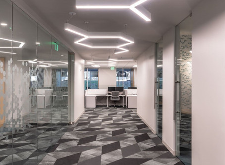 How companies should adapt their office space for the long term
