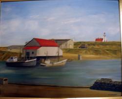 Saum's Lighthouse