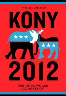 KONY 2012: A Lesson Learned in Lessons Learned