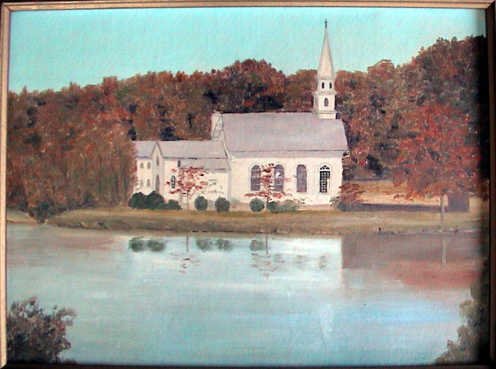 Chapel in the Glen