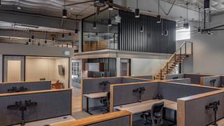 Structura Headquarters