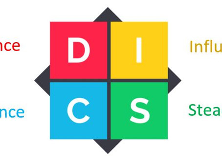 Communication Styles Using the DISC Method at Home