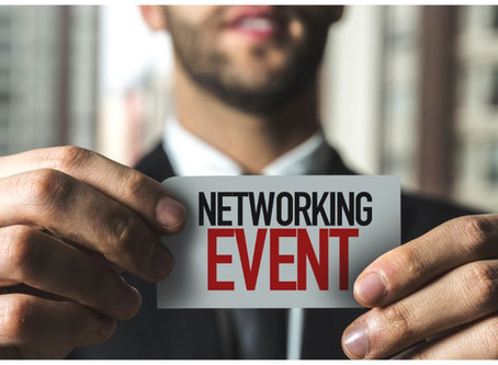 Networking vs Notworking