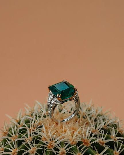 giulia vezzosi anello