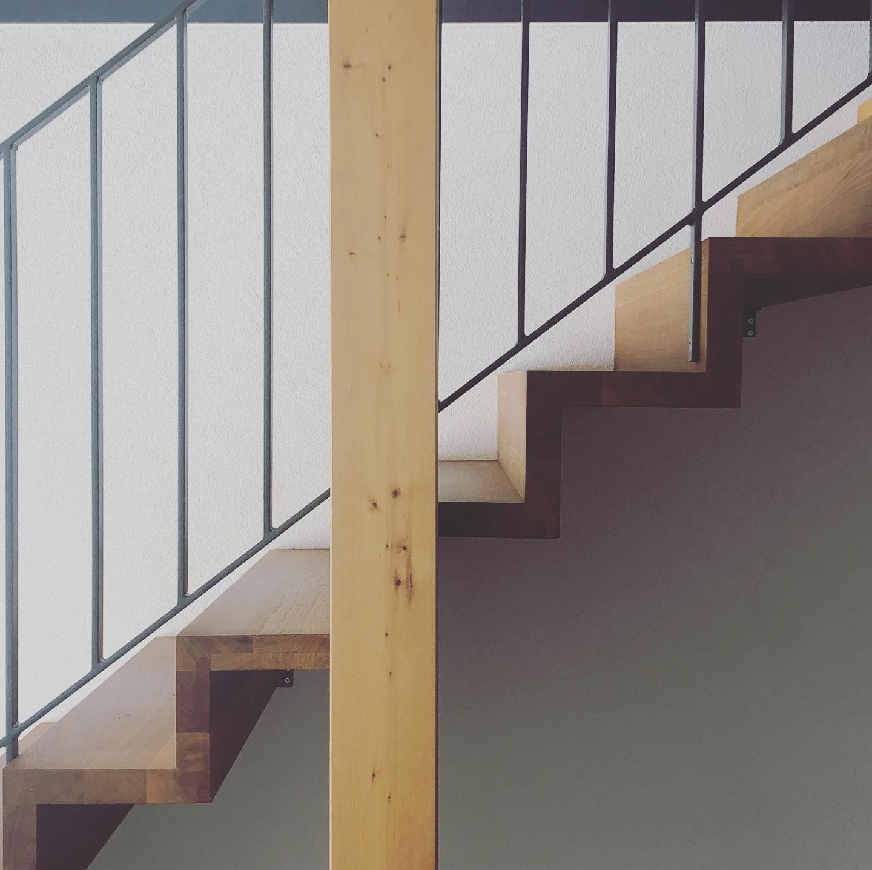 Instagram Treppendetail