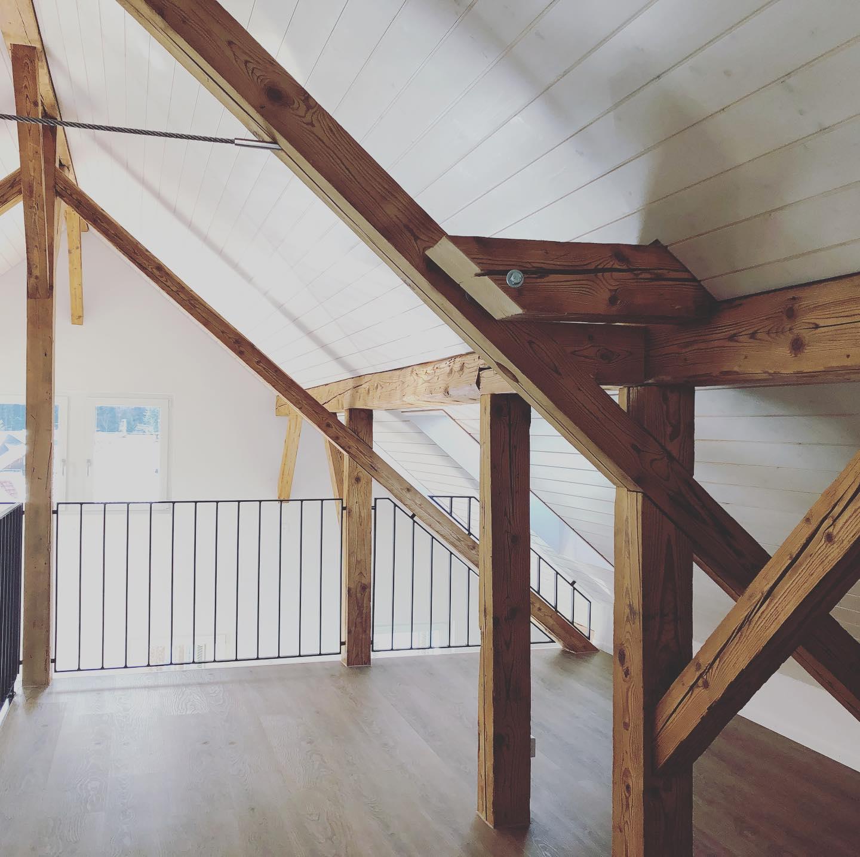 Instagram Dachgalerie