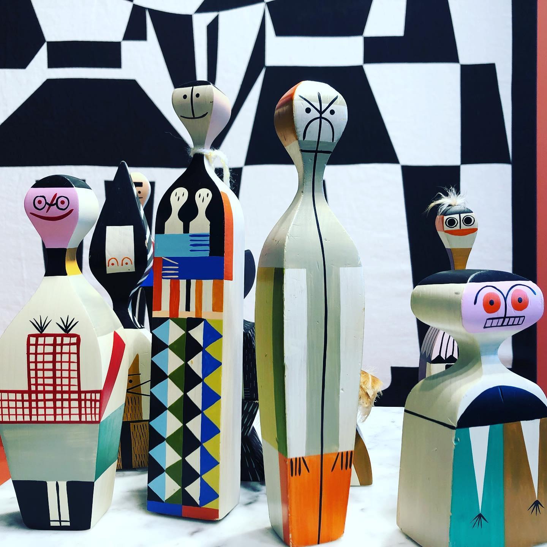 Instagram Vitra Museum