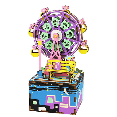 AM402 Ferris Wheel