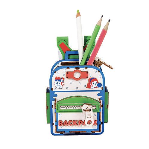 TG12 Backpacker