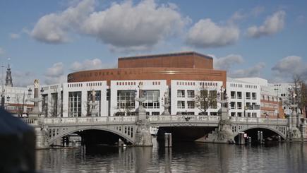 Houthoff x Dutch National Opera & Ballet