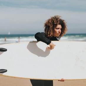 SURFWEEK CON AMINA GATTI