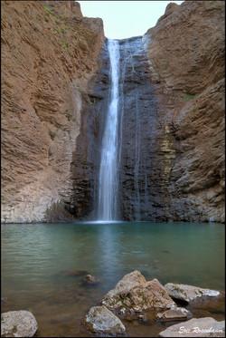 Jump Creek