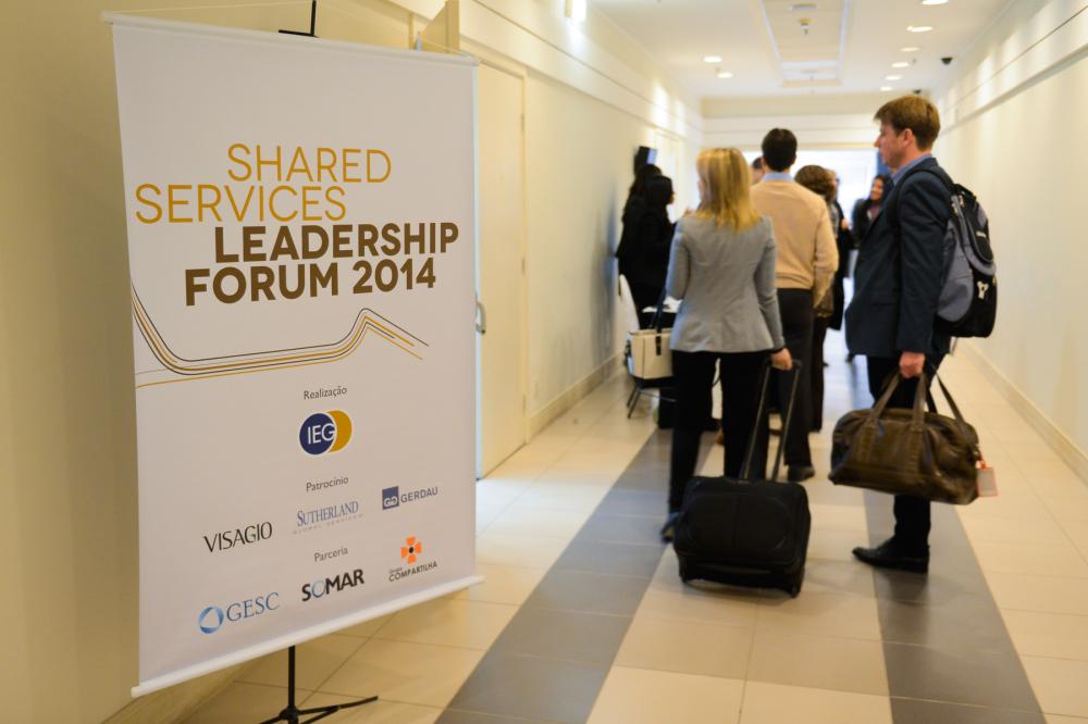 Shared Leadership Forum 2014