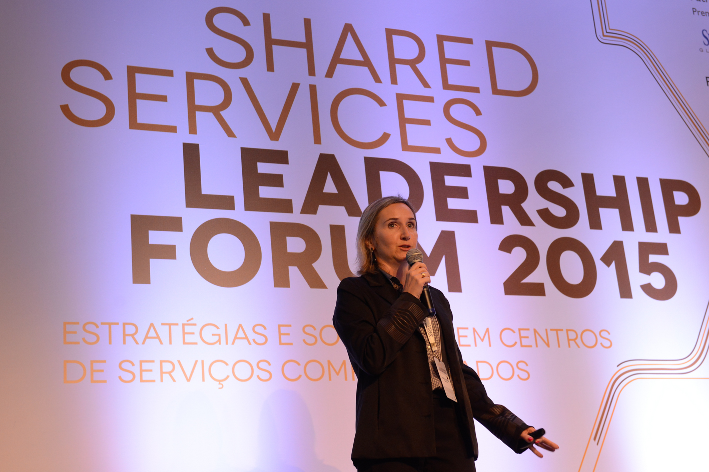 Shared Leadership Forum 2015