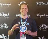 Marcel Frajhof - Co-founder da Guiando_e
