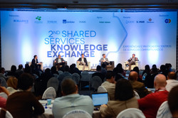 2nd Shared Services Knowledge Exchange