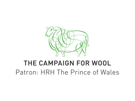 AH Saddles Joins 'The Campaign For Wool'