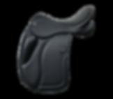 AH Affinity Dressage Saddle