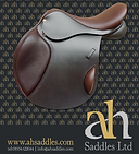 Native Pony & Cob Saddles becomes AH Saddles Ltd
