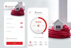 Switcher app
