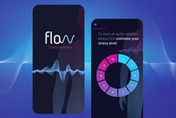 Flow app design
