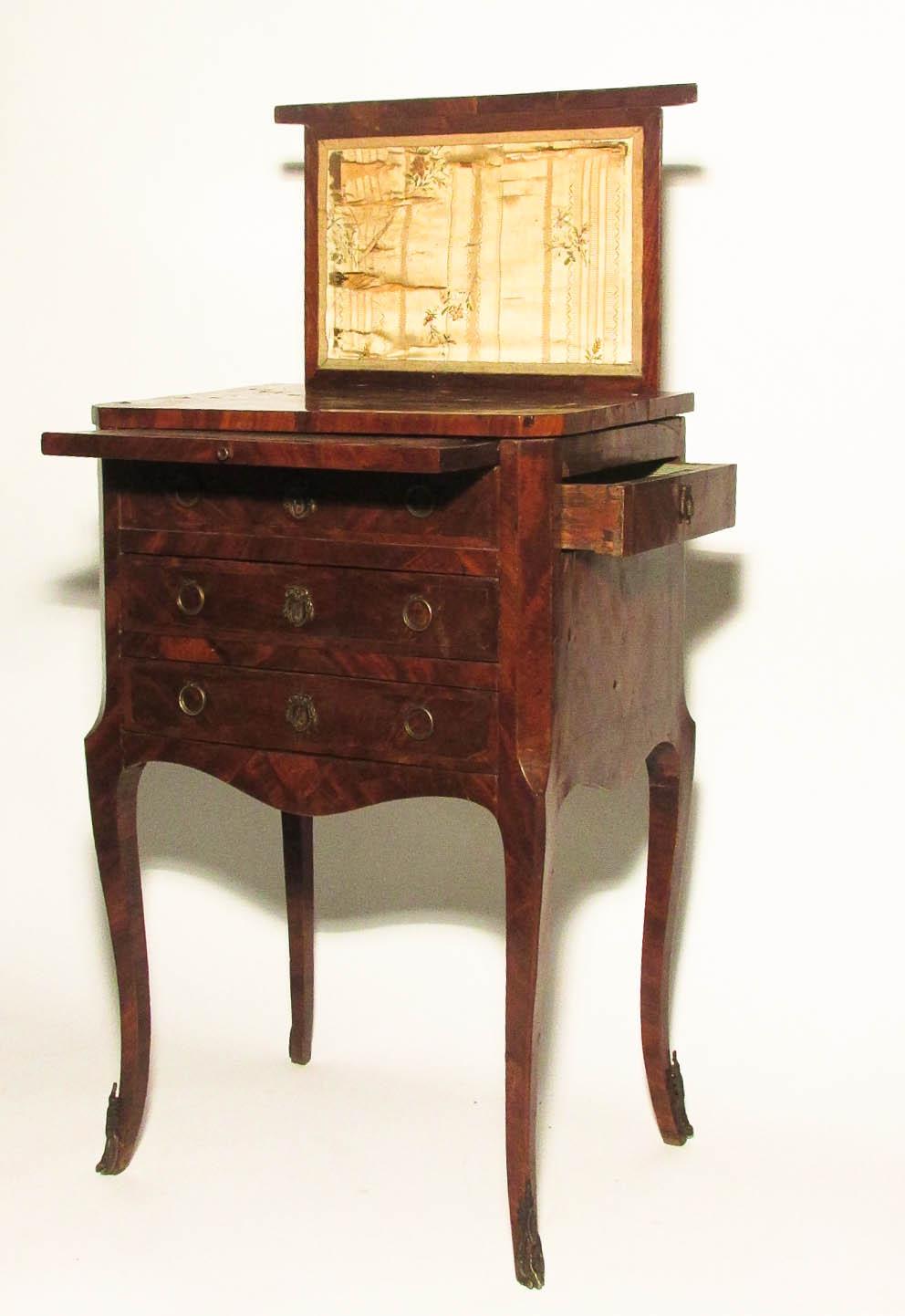 Table à écrire