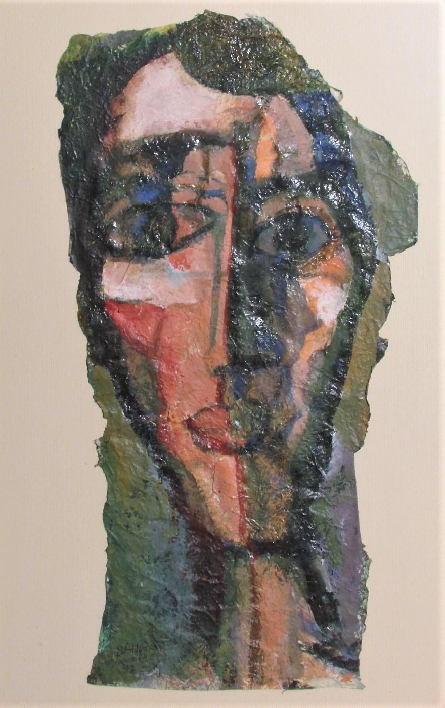 BAHGORY Georges (Né en 1932)