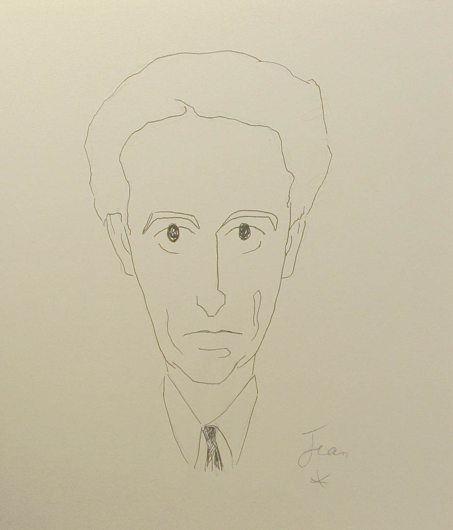 COCTEAU Jean (1889 - 1963)