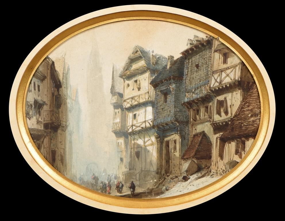 CICERI Eugène (1813 - 1890)