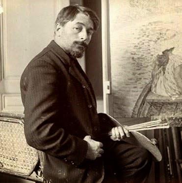 """Henri LEBASQUE (1865 - 1937) """"Peintre de la Joie et de la Lumière"""""""