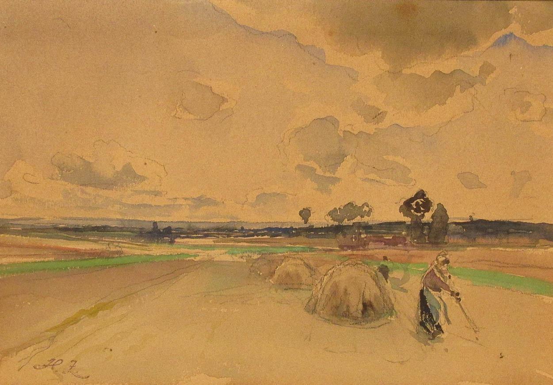 ZUBER Jean Henri (1844 - 1909)