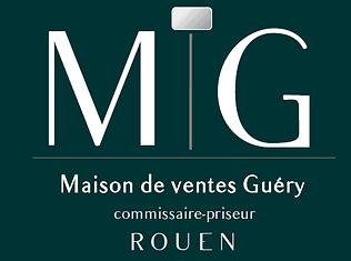 logo Guéry Maiso de vente