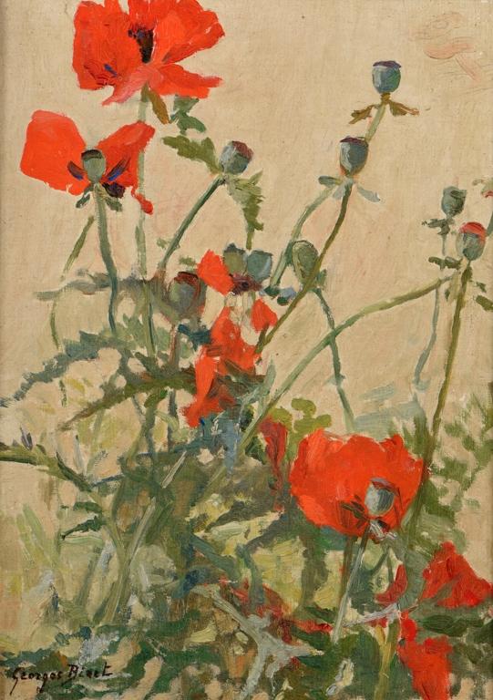 BINET Georges (1865 - 1949)