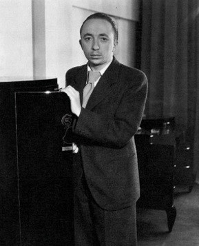 Zoom sur ... André ARBUS (1903-1969), un grand décorateur du XXe siècle