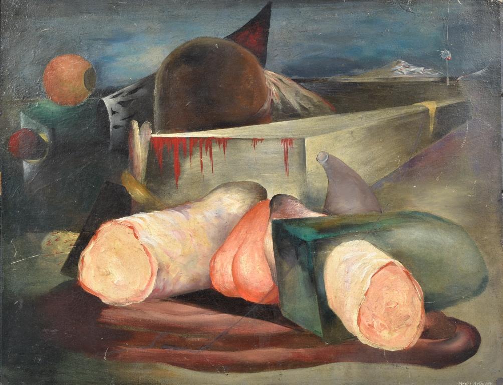 Henri GOETZ (1909 - 1989)