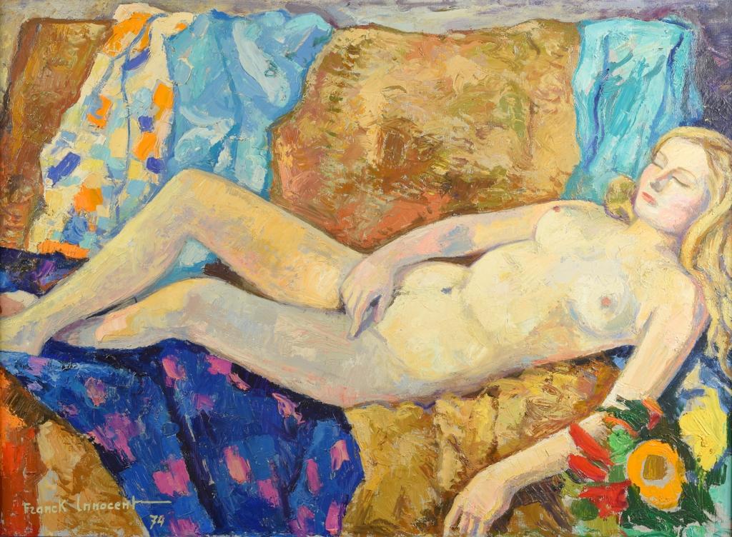 INNOCENT Franck (1912 - 1983)