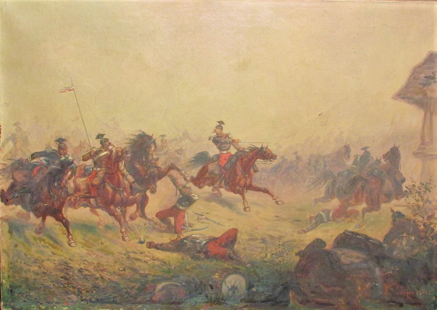 BUJON Emile (XIXème)