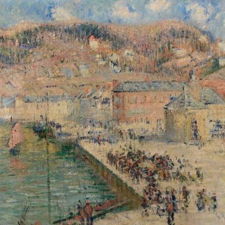 Gustave LOISEAU et la Normandie